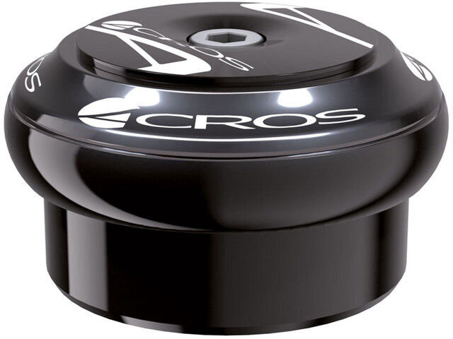 ACROS AH-49 Headset Top Unit EC49/381 black
